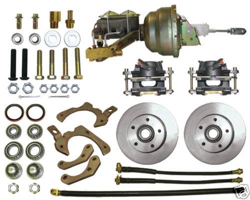 Brake kit Impala