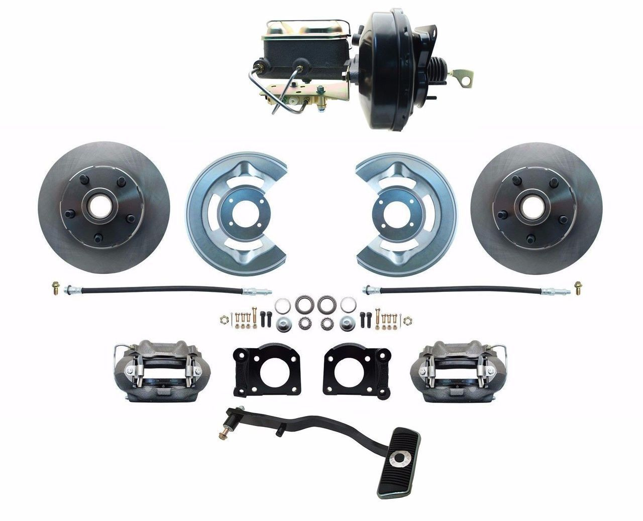Mustang 6768 complete kit