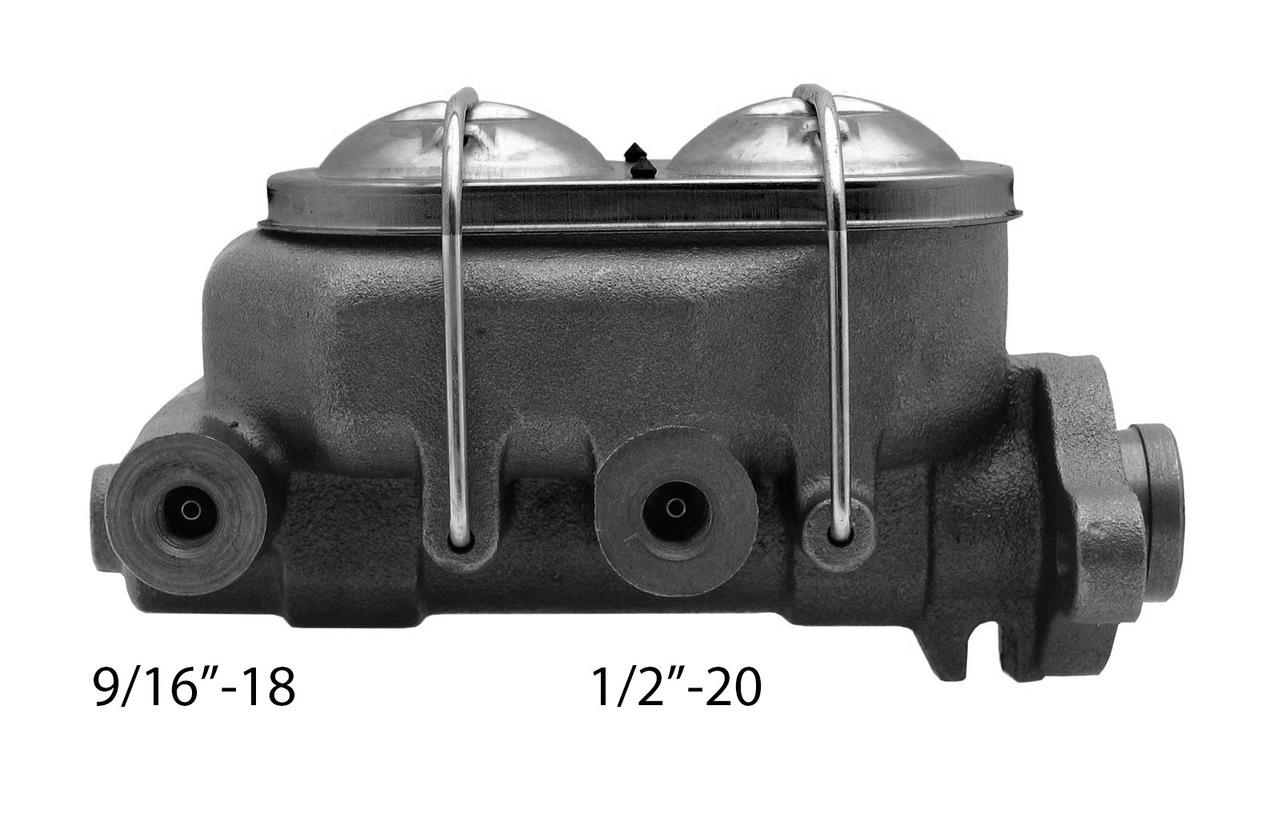 1 1-8 inch MC